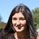 Amber Mirza_Fall 19 Intern